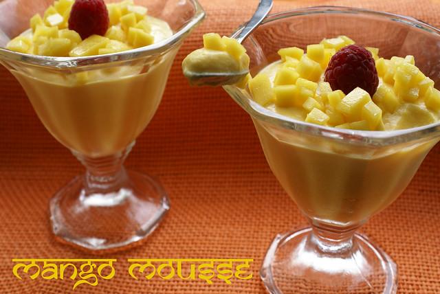 Mango Mousse3