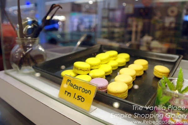 The Vanilla Place, Empire Shopping Gallery-10