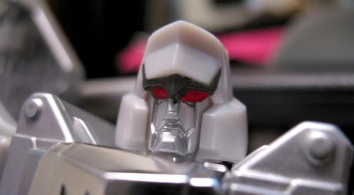 Transformers Henkei Megatron