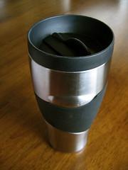 Favorite Mug: MiGo Travel Mug