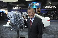 2 Acura Clean Diesel