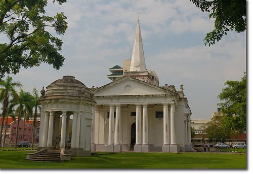 Church Penang