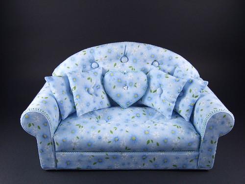 沙發+抱枕