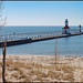 St. Joseph Michigan Pier