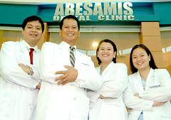 005a Abesamis Dentists (Edmond Gale <nebu> Abesamis) Tags: salamat abesamis dok