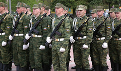 (Eugene Savenko) Tags: may victory parade soldiers russian 9th veterans    ramenskoye
