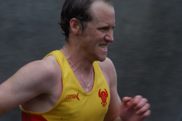 London Marathon :: Click for Previous