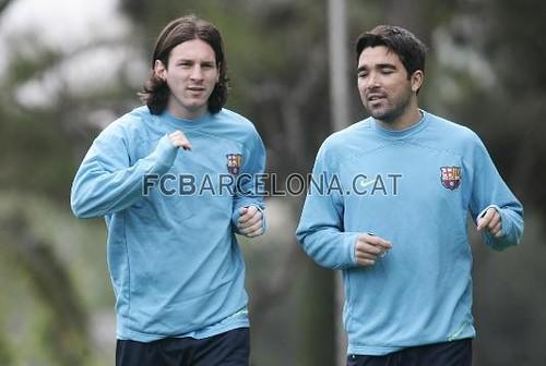Messi brilló, brilla y brillará
