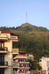 sapa mobile  tower