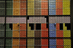 The coffee boxes by Nespresso (jmvnoos in Paris) Tags: abstract japan tokyo nikon 100views abstraction xxx japon abstrait d300 supershot 10faves imagepoetry mywinners platinumphoto goldstaraward jmvnoos 10favesext newabstractvison