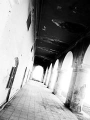 Tashkurgan hallway