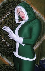 Rogue (BelleChere) Tags: costume comic cosplay xmen rogue marvel bellechere