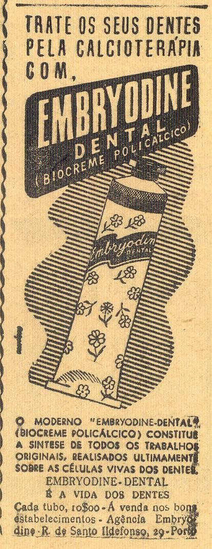 Século Ilustrado, No. 482, March 29 1947 - 6c
