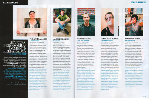 Revista Ling - Julio 2008