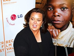 Rosie O'Donnell 2 by David Shankbone