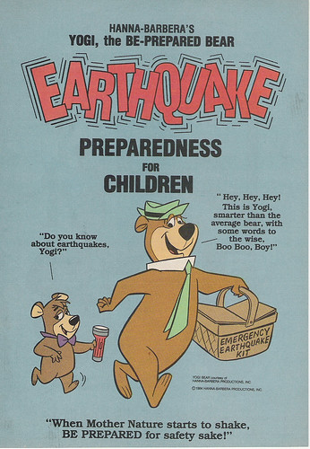 Originally posted 32 months ago    permalink  Earthquake Safety Cartoon