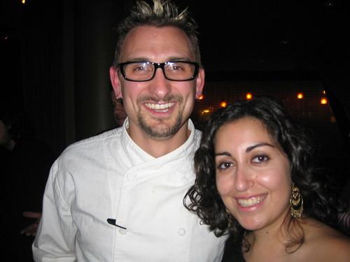 Chris Cosentino of Incanto