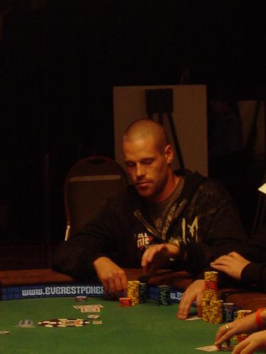 WSOP July 8 2008 021