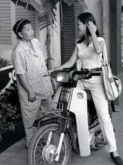 ... when I was your age (jonron239) Tags: street blackandwhite streets girl fashion bike 645 pentax gorgeous streetphotography vietnam motorbike motorcycle 1997 saigon streetfashion pentax645 girlonamotorcycle blackandwhitestreetphotography girlonabike girlonamotorbike copyrightjohnphillips200820092010