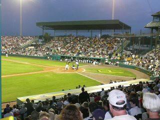 McKechnie Field by raisethejollyroger dot com.