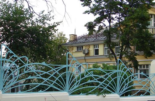Дом Беляева 022
