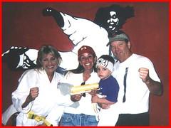 Tonya, Melissa Rivers & Cooper