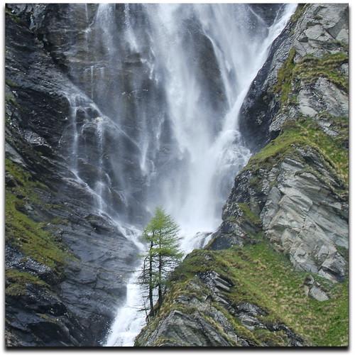 Inn Waterfalls