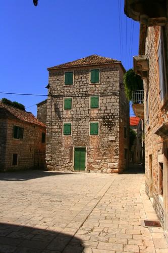 Croatia - Stari Grad