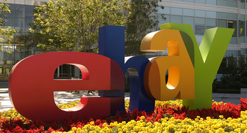 eBay Reports Second Quarter 2008 Results