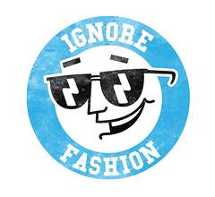 ignore_fashion_logo (lgnore) Tags: blue black fashion logo glasses design ignore supra