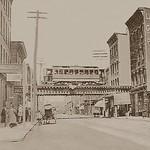 Newark Ave - 1908