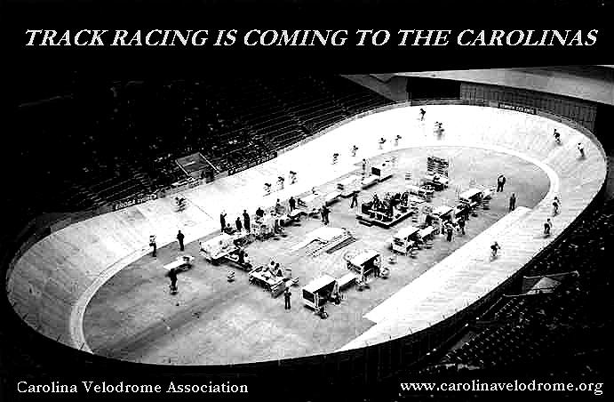 Carolina Velodrome Association