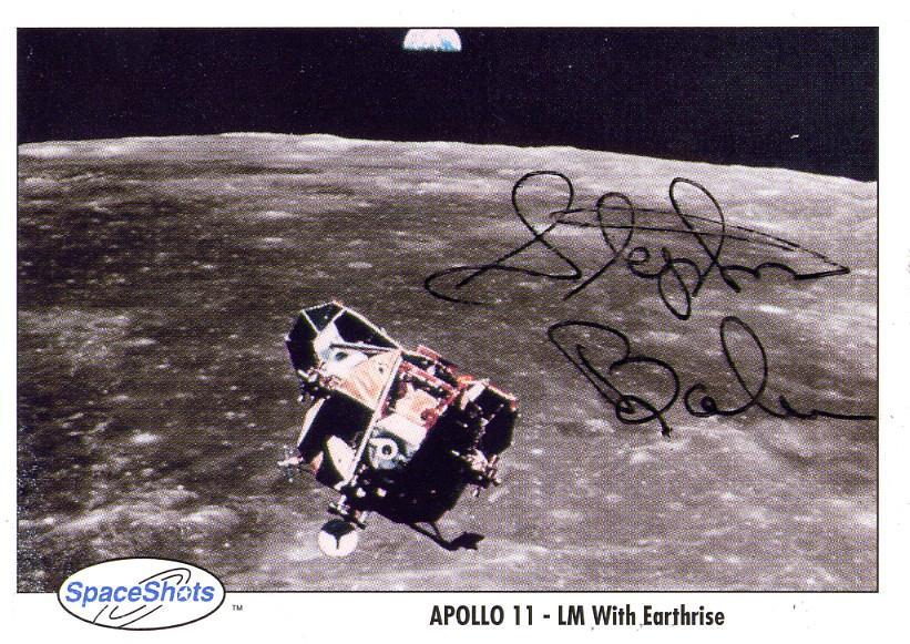 20 Juillet 1969 / Il y a 39 ans, l'homme marchait sur la Lune 2684137700_872e75b494_o