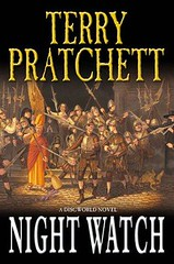 Night Watch (Discworld) by Terry Pratchett