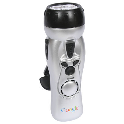 google flashlight
