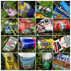 Branded Litter (Evert Lancel) Tags: red beer heineken mac utrecht cola environmental bull litter peter freeway hero marlboro environment mm waste aquarius care shame stuyvesant pils coca bounty flurry baron doritos brands amstel vlag polution afval milieu vervuiling friesche slammers merken canonef24105mmf4lisusm milieuvervuiling btween canon40d