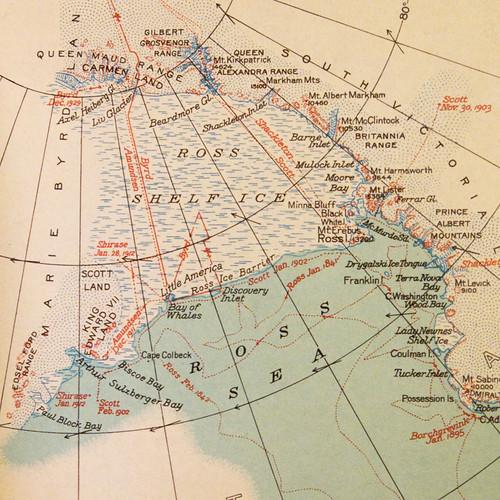 1932_Arctic Regions