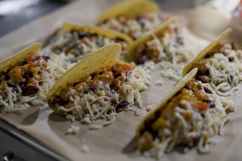 lecker Tacos