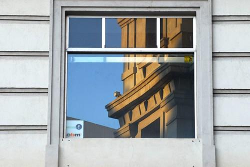 Una ventana en Puertarrá
