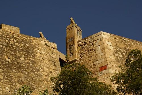 Castillo de San Fernando 20