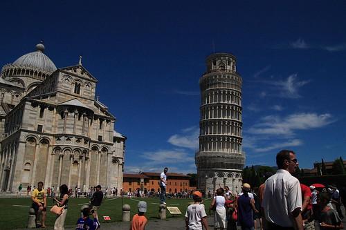 卒業旅行 イタリア 料金 はホリデイへ 1