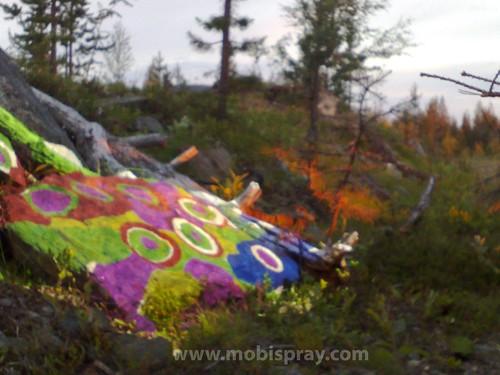 Sodankylä Mobispray 2008
