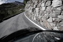 The Most Beautiful Roads in Europe (revod) Tags: italy alps italianalps topgear passodellostelvio stilfserjoch stelviopass easternalps oneofthehighestpavedroadsinthealps threelanguagespeak