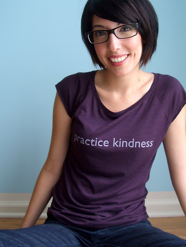 Practice Kindness...