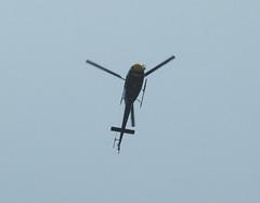 helicopter (kenjonbro) Tags: river fuji helicopter greenhithe blades rotor fujis7000 kenjonbro
