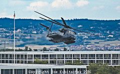 Nothing Beats The US Air Force (Kuby!) Tags: point nikon colorado force d70 aircraft military air united september helicopter states combat academy usafa 2008 usaf cadet aeronautics afb kuby specialops airframe mh53 pavelow multiengine kubitschek rotorwing 01629