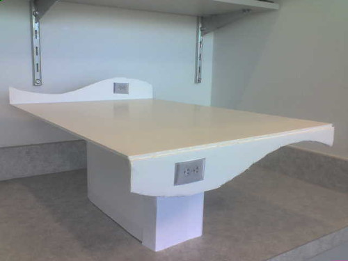 wi-fi cafe table