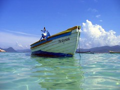 Ilha de Campeche