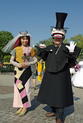 Disney Halloween 2008-07