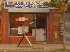 Picture of Best Of Bermondsey, SE1 3AD